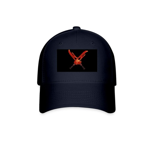 Hipixel Warlords Cross-Swords - Baseball Cap