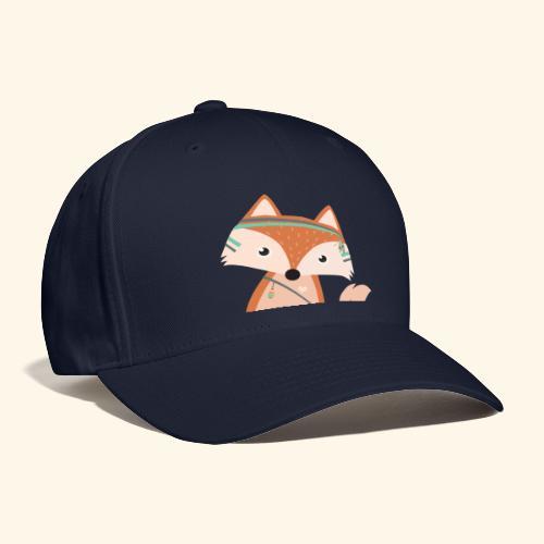 Felix Fox - Baseball Cap