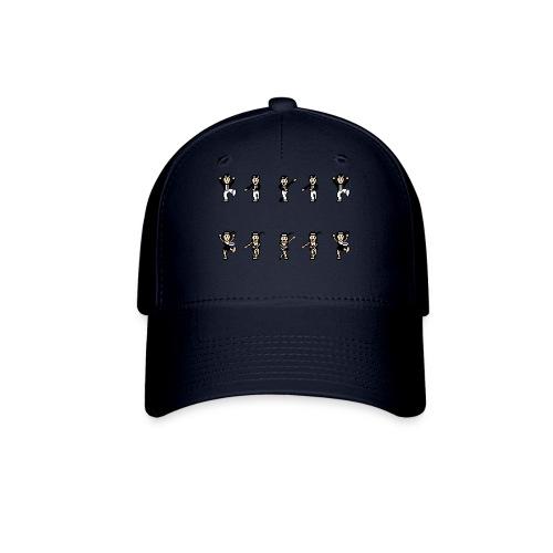 flappersshirt - Baseball Cap