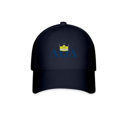 Crown Letters - Baseball Cap