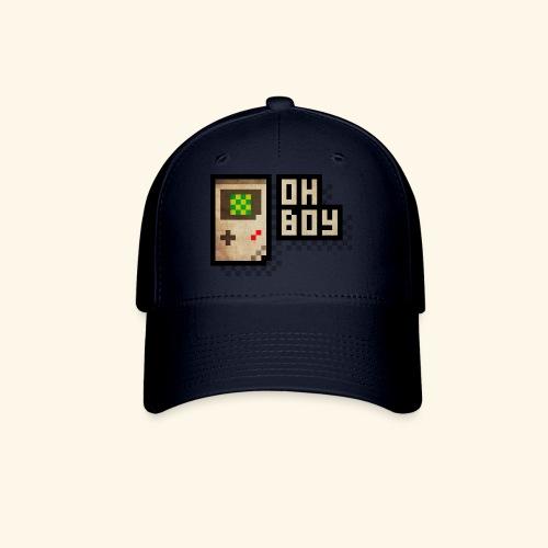 Oh Boy - Baseball Cap