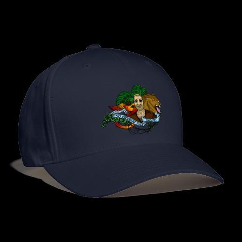 xB ARK (Tattoo Style) - Baseball Cap