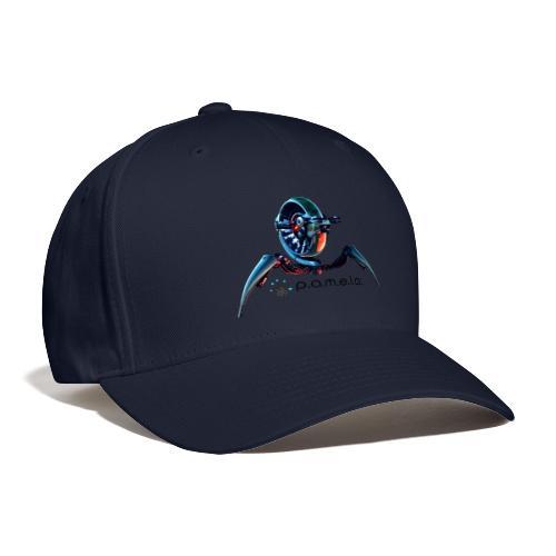 P.A.M.E.L.A. Turret - Baseball Cap