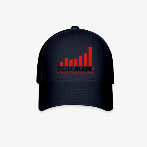 Traditional Logo Tagline - Baseball Cap
