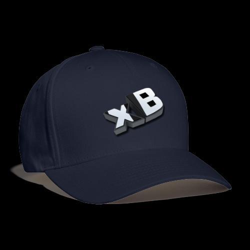 xB Logo - Baseball Cap