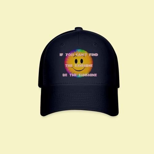 Sunshine - Baseball Cap