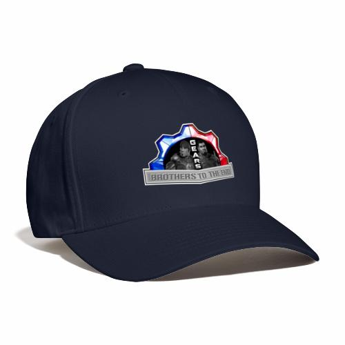 BROS TO THE END GEARS - Baseball Cap