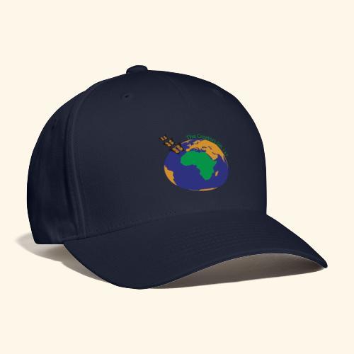 The CG137 logo - Baseball Cap