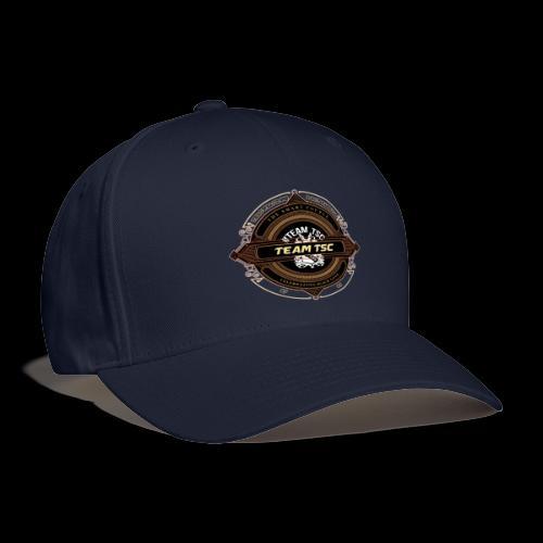 Design 9 - Baseball Cap