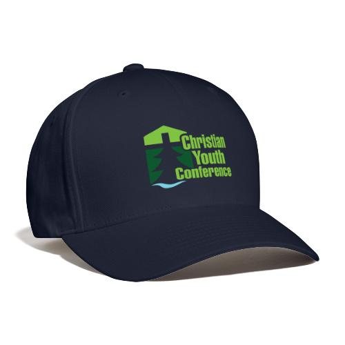CYC Logo - Baseball Cap