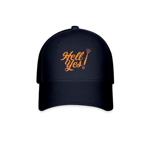Hell Yes - Baseball Cap