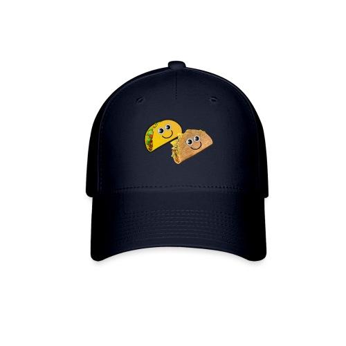Taco Button - Baseball Cap