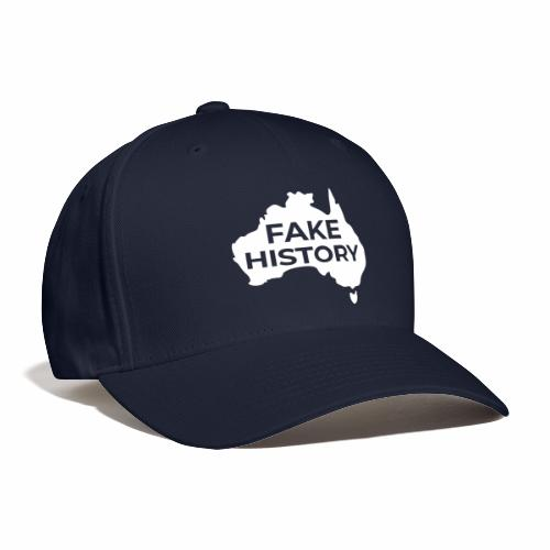 Fake History of Australia - Baseball Cap