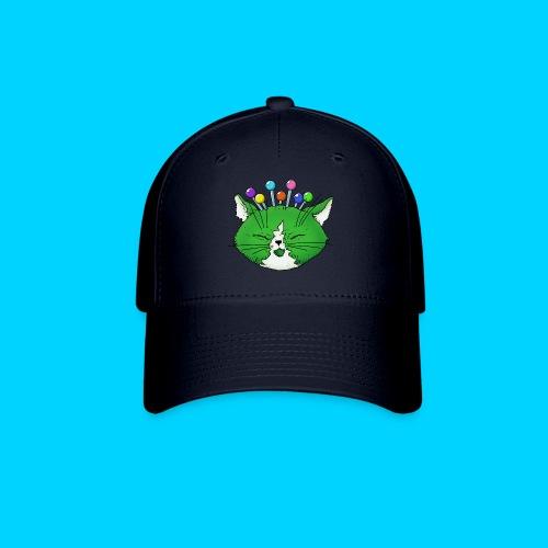 Fantastic Contraption III (no text) - Baseball Cap