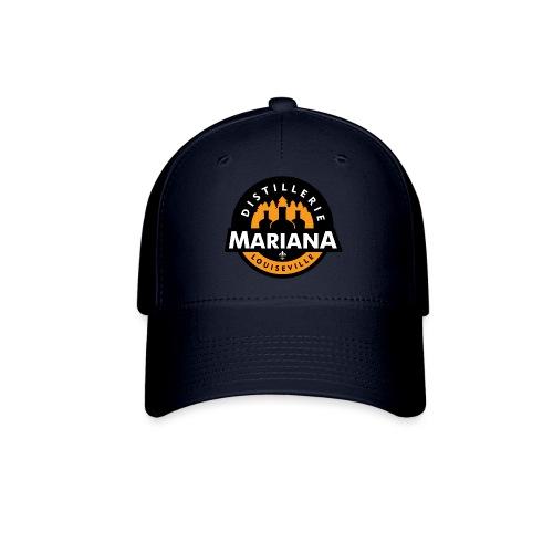 Distillerie Mariana Manche 3/4 - Baseball Cap