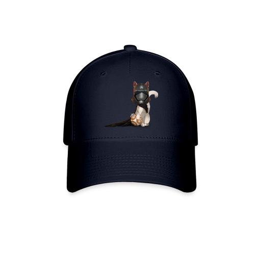 Captain Kitty - Baseball Cap