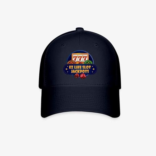 EZ Life Logo - Baseball Cap