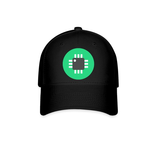 Logo-Only - Baseball Cap