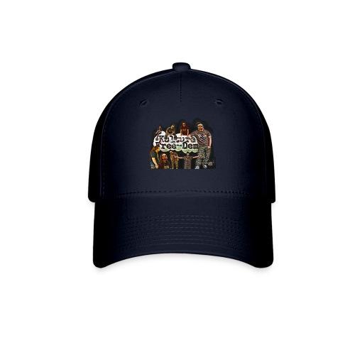 KFree Blackliner Collection - Baseball Cap