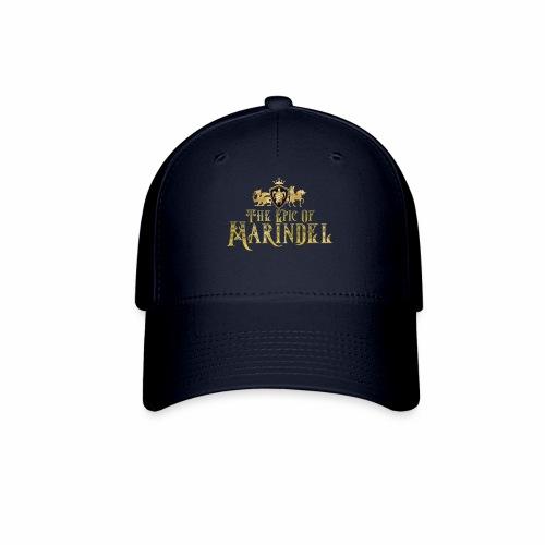 Marindel Logo - Baseball Cap