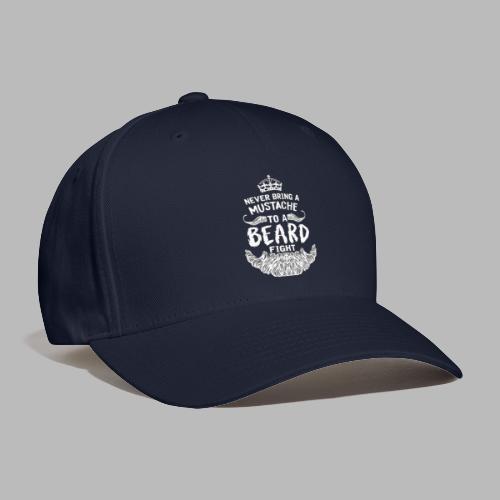BEARD FIGHT - Baseball Cap