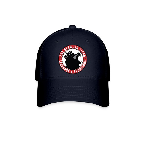 PK Merch grey22 - Baseball Cap