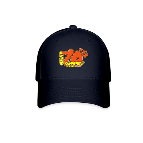 That 70's Channel - The Emporium - Baseball Cap
