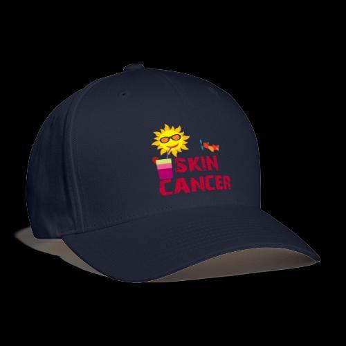 SKIN CANCER AWARENESS - Baseball Cap