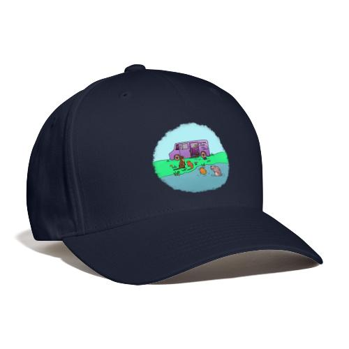 Sleve and the River Otters - Baseball Cap