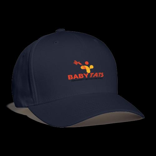 BABY TATS - TATTOOS FOR INFANTS! - Baseball Cap