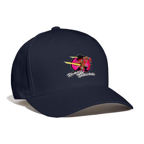 ru won 01 - Baseball Cap