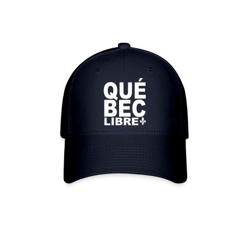 Québec libre - Baseball Cap