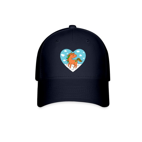 Unicorn Love - Baseball Cap
