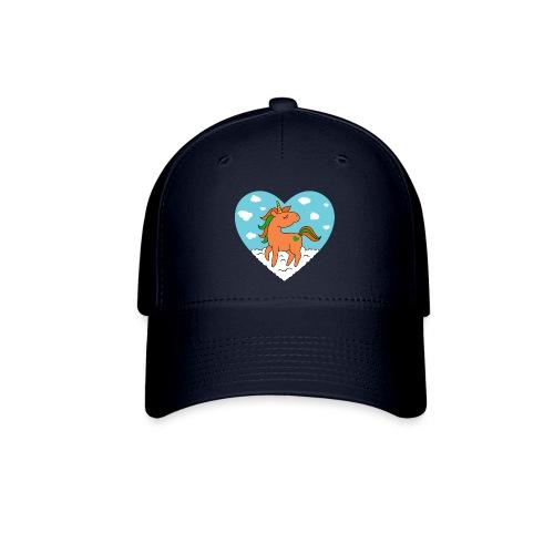 Unicorn Love - Baseball Cap