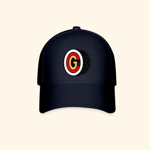 ocg T 5000 - Baseball Cap