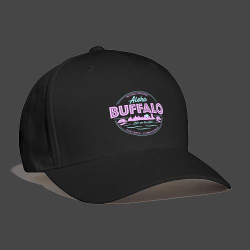 Aloha Buffalo - Baseball Cap