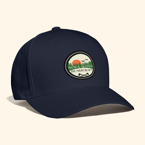 Nova Scotia Bushcraft3 - Baseball Cap