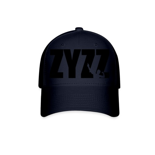 Zyzz text - Baseball Cap