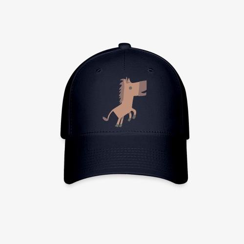 Horse - Baseball Cap