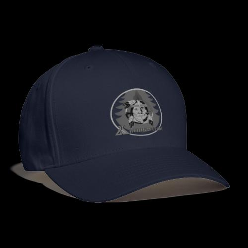 Archigantegou Black & White - Baseball Cap