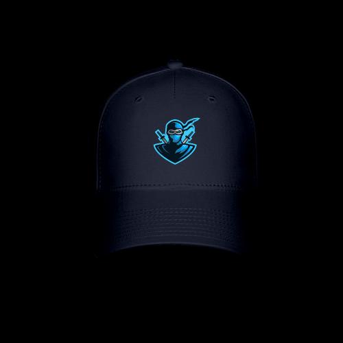 JKL Ninja logo - Baseball Cap