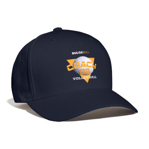 bulgebull volleyball - Baseball Cap