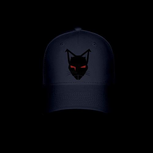 RatCrusher (BLACK) - Baseball Cap
