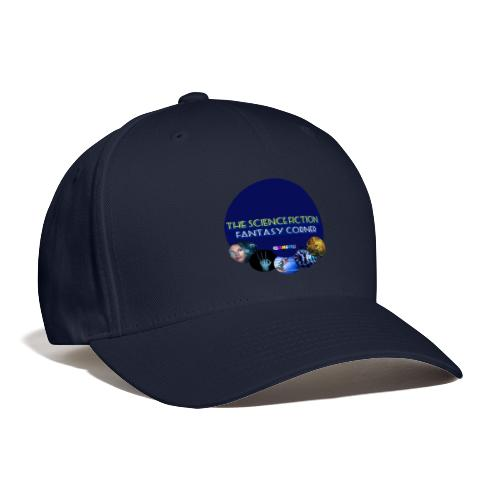 The Science Fiction Fantasy Corner - Baseball Cap