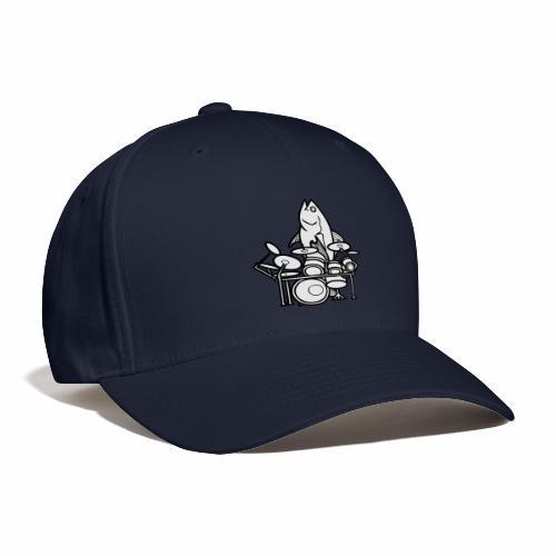 fishsolo - Baseball Cap