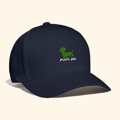 PUFFY DOG - PRESENT FOR SMOKING DOGLOVER - Baseball Cap