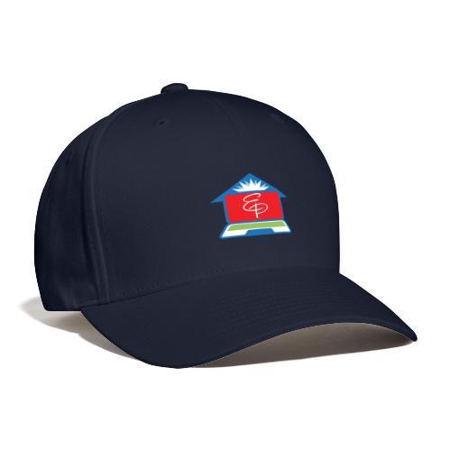 EP Logo Only - Baseball Cap
