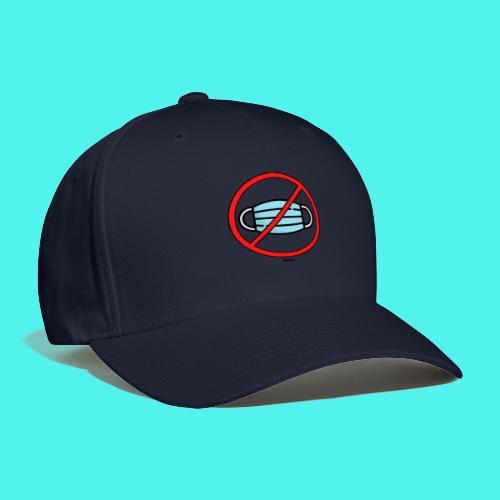 BMG- No Mask Collection - Baseball Cap