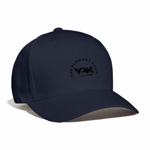 YAK Logos 10 - Baseball Cap