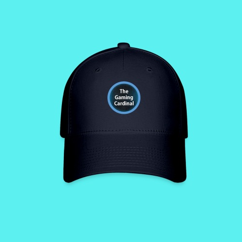solo logo no back ground - Baseball Cap